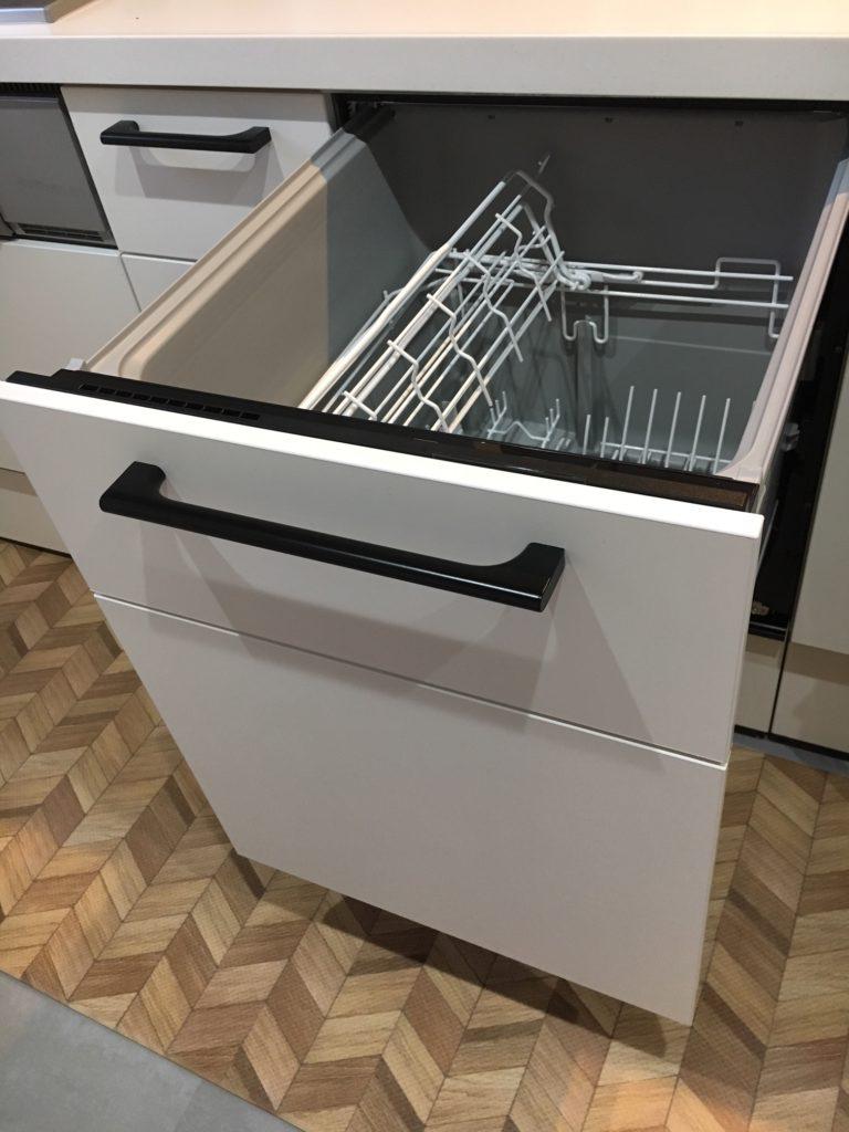 深型食洗機